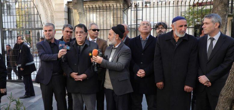 Diyarbakır'dan Vatan Partisi'ne Şeyh Sait Tepkisi