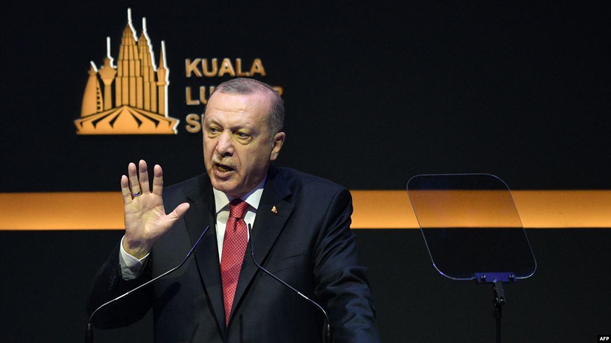 Erdoğan: 'İdlib'ten 50 Bin İnsan Topraklarımıza Doğru Geliyor'