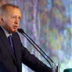 Erdoğan Tartışmalı Termik Santral Yasasını Veto Etti