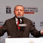 Erdoğan'dan Davutoğlu ve Babacan'a Şehir Üniversitesi Çıkışı