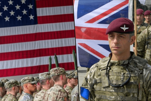 Eski İngiliz Savunma Bakanı: ABD'nin Batı Afrika'dan askerlerini çekmesi İngiltere'yi etkisizleştirir