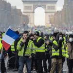 Fransa 5 Aralık'ta genel greve çıkıyor