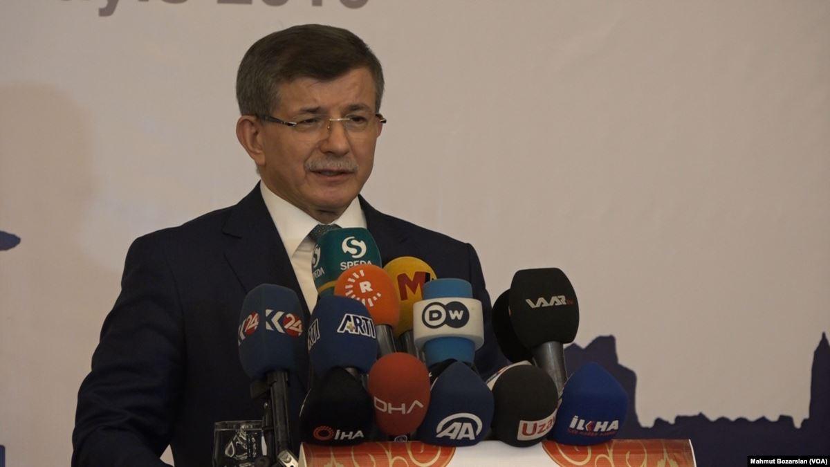 Gelecek Partisi'nin Çoğunluğu AKP Kökenli Kurucular Kurulu Kimler?