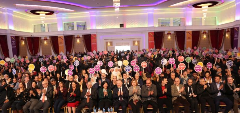 HDP'li Üç Belediyeye Daha Kayyum Atandı