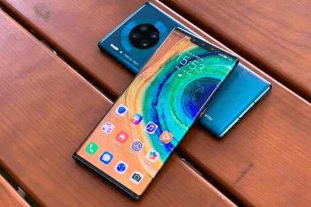 Huawei yeni ürettiği cihazların parçalarını ABD dışından temin ediyor
