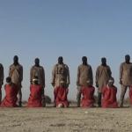 IŞİD Nijerya'da 11 kişiyi öldürdüğü bir video yayınladı
