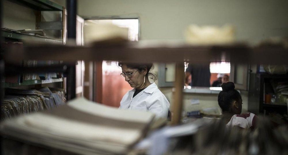 Küba insani gelişme performansında birinci, Türkiye negatifte