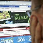 Kara Cuma'da İnternet Üzerinden Satış Rekoru Kırıldı