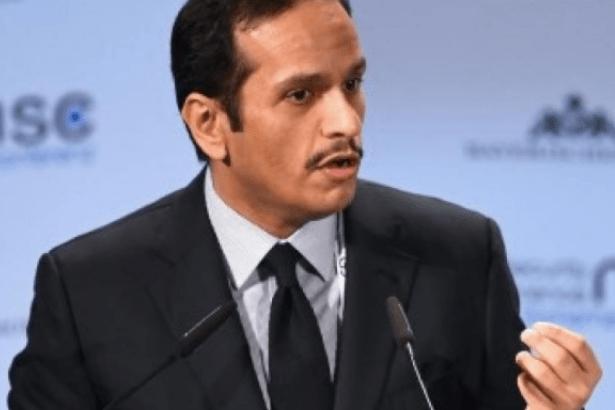 Katar: Suudi Arabistan'la iletişim kurduk, Ankara'ya sırt çevirmeyeceğiz