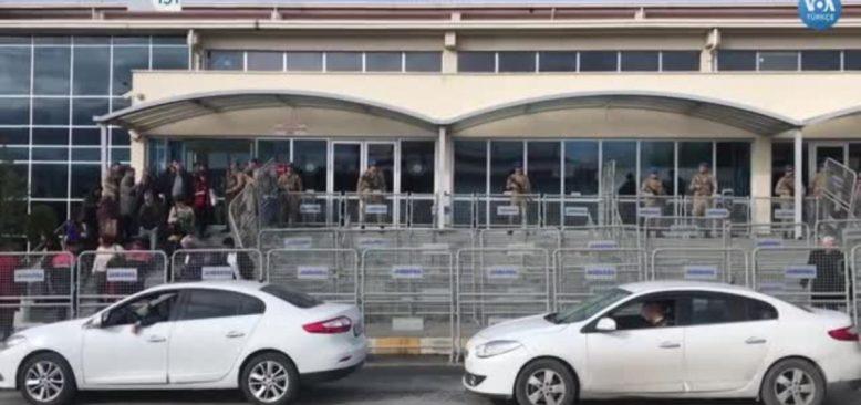Kavala'nın AİHM Kararına Rağmen Tahliye Edilmemesine Tepkiler