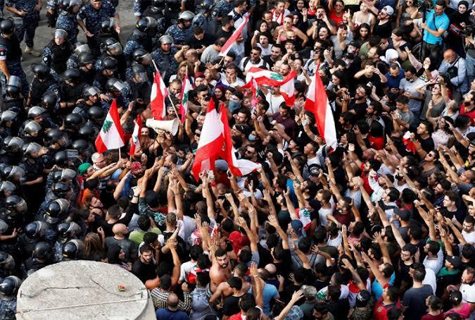 Lübnan halk isyanı: Sonu Haziran Direnişine mi benzeyecek?