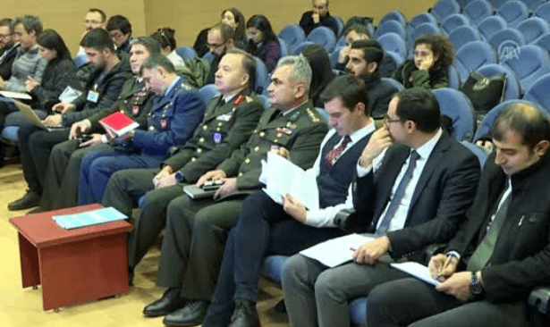 MSB'den NATO açıklaması: Türkiye'nin veto hakkı var