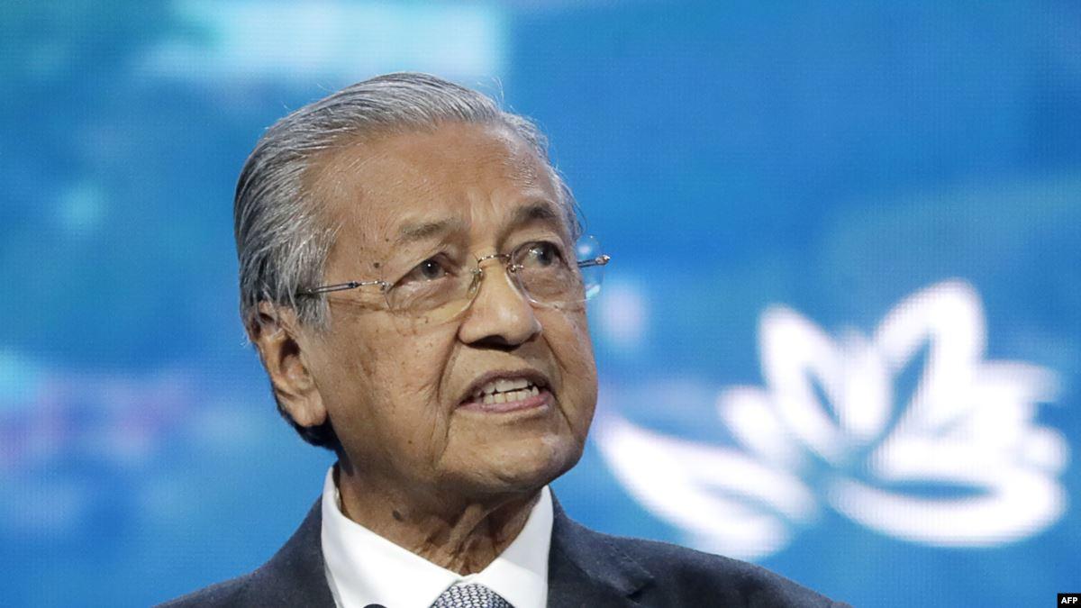 Malezya ABD'nin İran Yaptırımlarına Tepki Gösterdi