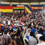 Morales'in Sosyalizm Hareketi seçim stratejisini açıkladı