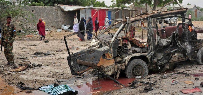Onlarca kişinin öldüğü saldırıyı üstlendiler: 'Ölenler için üzgünüz, Türkleri hedef almıştık'