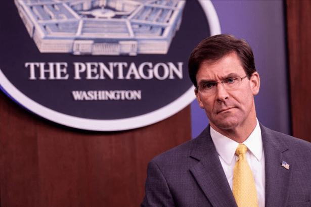 Pentagon: Suriye'ye yeni asker gönderebiliriz
