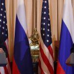 Pompeo Lavrov'la Görüştü: 'Seçimlere Müdahale Kabul Edilemez'