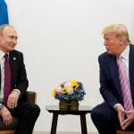 Putin: 'Nükleer Silah Antlaşmasını Koşulsuz Uzatmaya Hazırız'