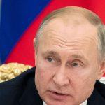 Putin Yabancı Ajan Yasasını Genişletti Basına Cezalar Yolda