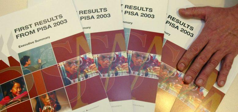 Türk Eğitimi İlerlemeye Rağmen Yine OECD Ortalamasının Altında