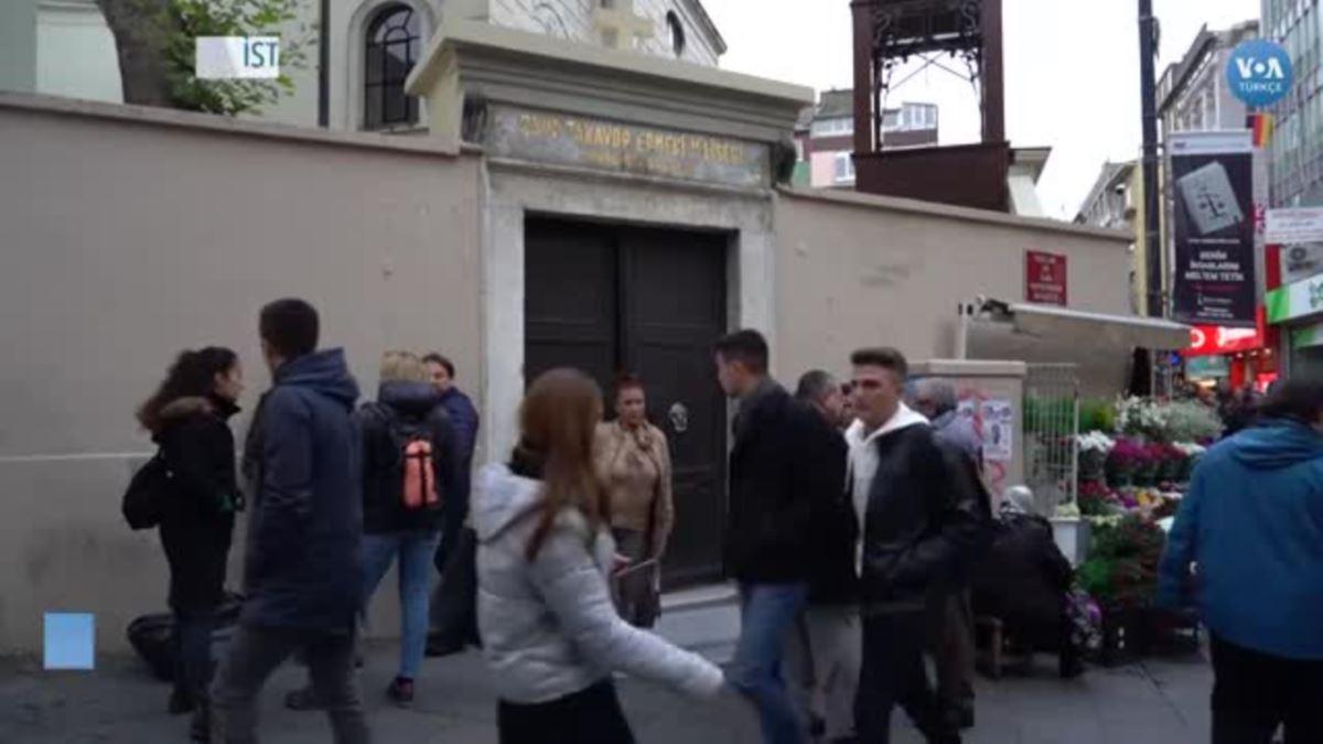 Türkiye Ermenileri Yeni Patriklerini Seçiyor