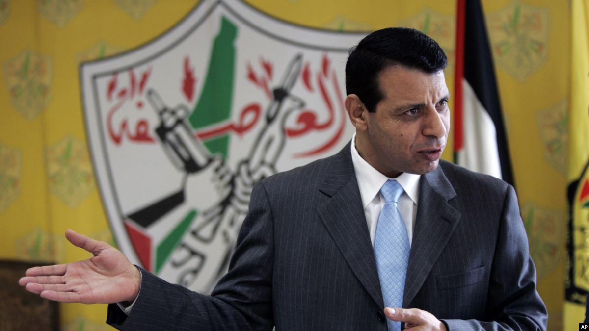 Türkiye Filistinli Siyasetçiyi Arananlar Listesine Ekledi