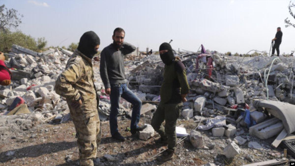 Türkiye Rusya ve İran İdlib'de Terör Örgütlerinden Kaygılı