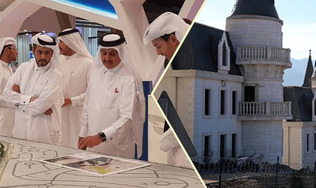 Türkiye'de son 16 yılda mülk alan Araplar arasında Suudiler ilk sırada