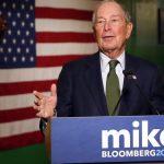 Trump'ın Ekibi Olası Rakip Bloomberg'ün Medyasını Engelledi