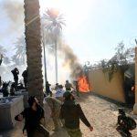 Trump'tan Iraklı Liderlere Teşekkür İran'a Tehdit: 'Büyük Bedel Ödeyecekler'