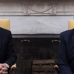 Trump'tan Macron'a 'NATO'nun beyin ölümü' yanıtı