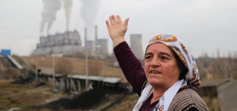 Veto Sonrası Termik Santraller Tam Kapasite Çalışıyor Halk Endişeli