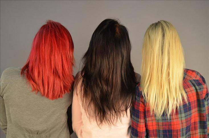 Saç boyasında meme kanseri riski
