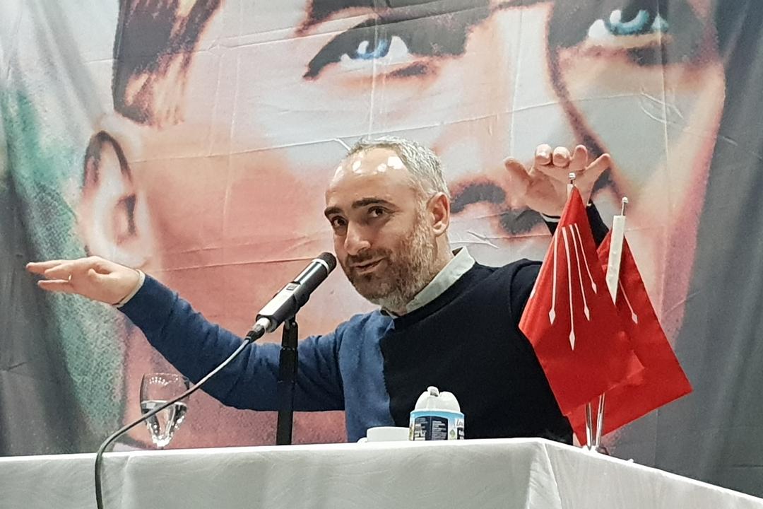 """Gazeteci yazar İsmail Saymaz: """"Tarikatlar kapatılmalıdır"""""""