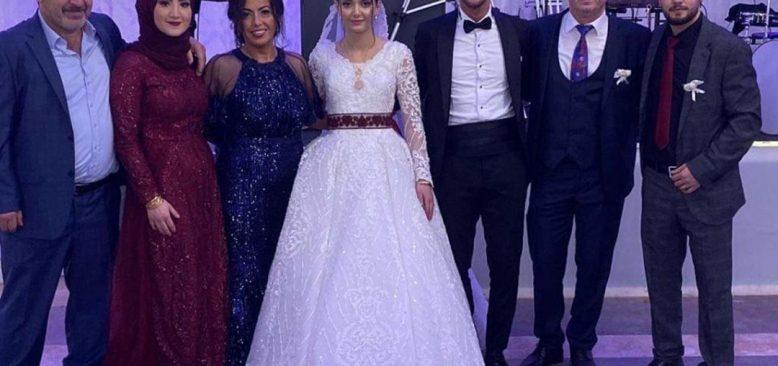 Milli Taekwondocular evlendi