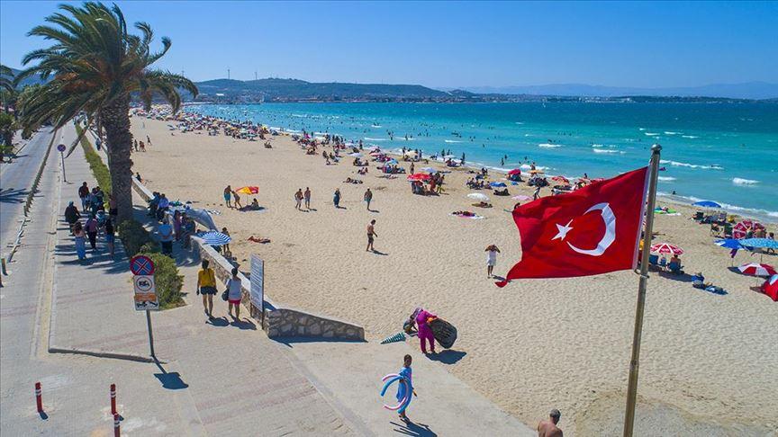 Türkiye eski gücüne geri döndü