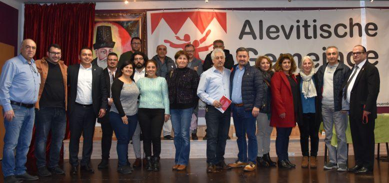 Nürnberg Alevi Kültür Merkezinde yeni dönem