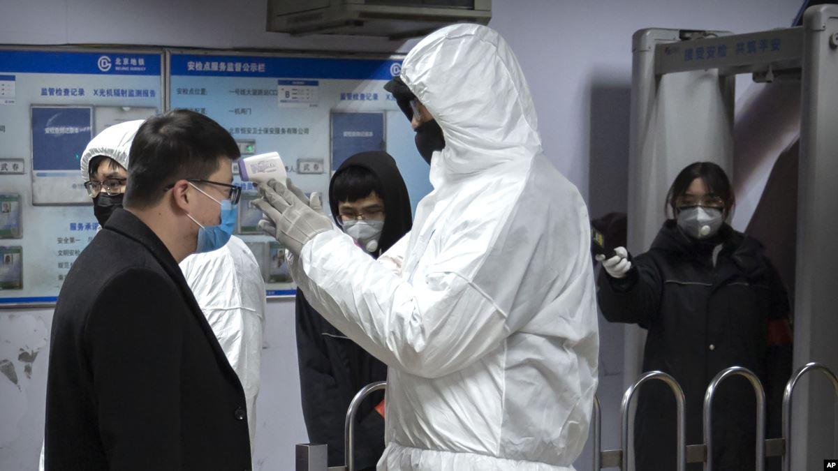 Çin'den 'Virüs Güçleniyor' Uyarısı