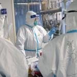 Çin'de yeni koronavirüs vakası 1000'i aşarken ölüm sayısı 41'e yükseldi