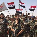 İdlib'de ateşkesi tanımayan cihatçılar Suriye ordusu tarafından püskürtüldü