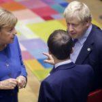 İngiltere'yle Fransa ve Almanya'dan İran'a Ortak Çağrı