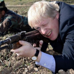 İngiltere Başbakanı Boris Johnson Rusya'ya yönelik tutumlarının değişmediğini söyledi