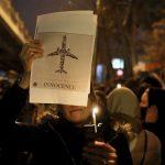 İran: 'Uçak Kazasıyla İlgisi Olanlar Gözaltına Alındı'