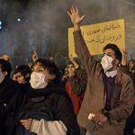 İran Protestoculara Ateş Açıldığı İddiasını Reddediyor