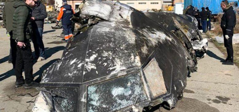 İran: Uçak Kazasını Siyasi Mesele Haline Getirmeyin