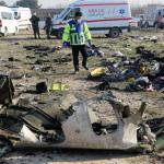 İran'da düşürülen Ukrayna uçağı ile ilgili gözaltı