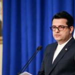 İran'dan ABD yaptırımlarına kınama