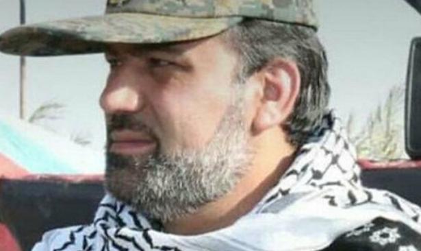 İranlı bir komutan daha öldürüldü