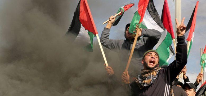 'ABD'nin Planı Ortadoğu'da Çatışmayı Körükleyebilir'