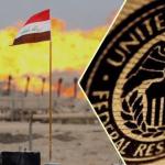 'Irak'taki ABD güçlerini çıkarırsanız Fed'deki hesaplarınıza erişemezsiniz'